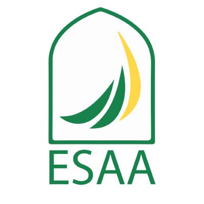 شعار ESAA  l'École Supérieure Algérienne des Affaires – المدرسة العليا الجزائرية للأعمال ,Logo , icon , SVG شعار ESAA  l'École Supérieure Algérienne des Affaires – المدرسة العليا الجزائرية للأعمال