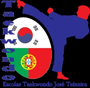 Escolas de Taekwondo Jose Teixeira Logo ,Logo , icon , SVG Escolas de Taekwondo Jose Teixeira Logo
