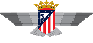 Escudo Atletico Aviacion Logo Download Logo Icon Png Svg