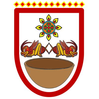 Escudo de Bochil Chiapas ,Logo , icon , SVG Escudo de Bochil Chiapas