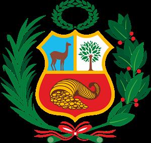Escudo Nacional del Perú Logo ,Logo , icon , SVG Escudo Nacional del Perú Logo
