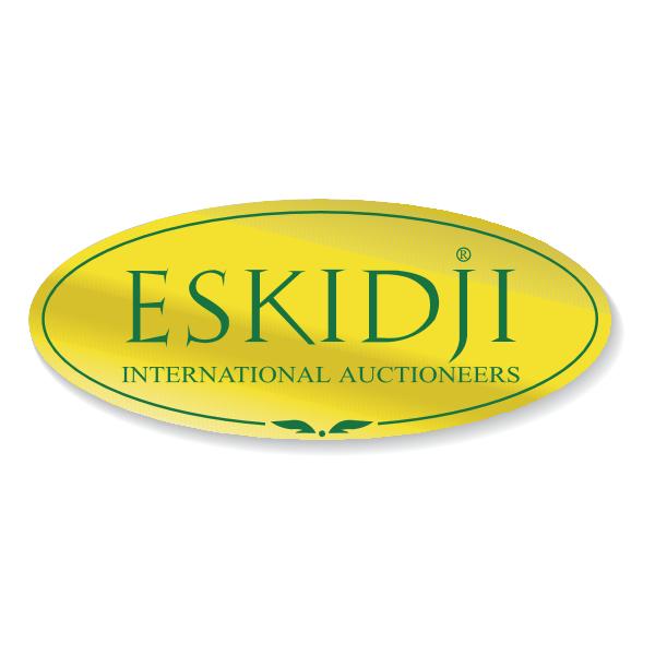 Eskidji International Auctioneers Logo ,Logo , icon , SVG Eskidji International Auctioneers Logo
