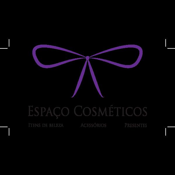 ESPAÇO COSMÉTICOS Logo ,Logo , icon , SVG ESPAÇO COSMÉTICOS Logo