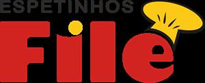 Espetinhos Filé Logo ,Logo , icon , SVG Espetinhos Filé Logo