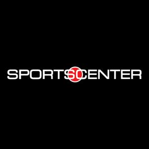Espn Sports Center Logo Download Logo Icon Png Svg