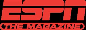 ESPN the Magazine Logo ,Logo , icon , SVG ESPN the Magazine Logo