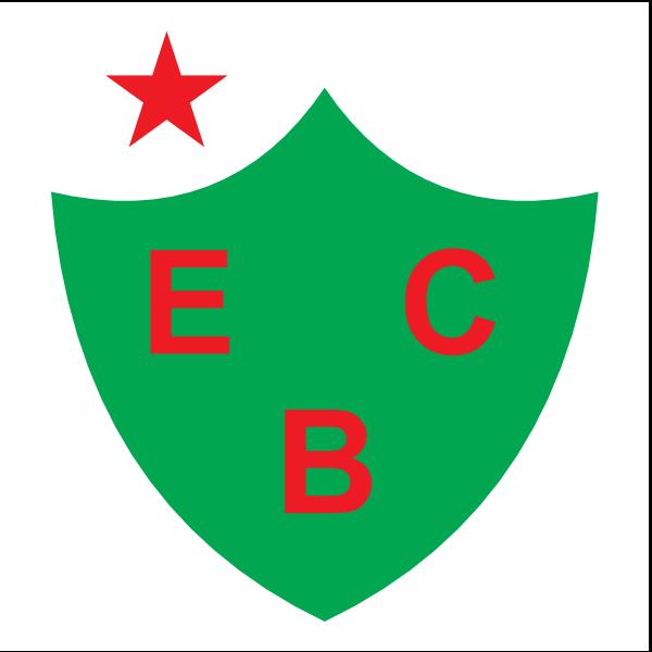 Esporte Clube Barreira-RJ Logo ,Logo , icon , SVG Esporte Clube Barreira-RJ Logo