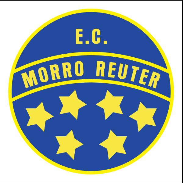 Esporte Clube Morro Reuter de Morro Reuter-RS Logo ,Logo , icon , SVG Esporte Clube Morro Reuter de Morro Reuter-RS Logo