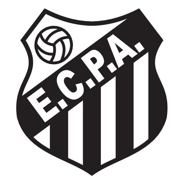 Esporte Clube Porto Alves de Agudo-RS Logo ,Logo , icon , SVG Esporte Clube Porto Alves de Agudo-RS Logo