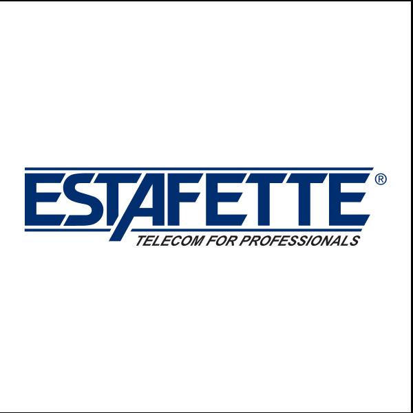 Estafette Logo ,Logo , icon , SVG Estafette Logo