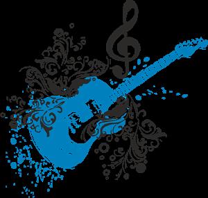 ESTAMPA – GUITARRA Logo ,Logo , icon , SVG ESTAMPA – GUITARRA Logo