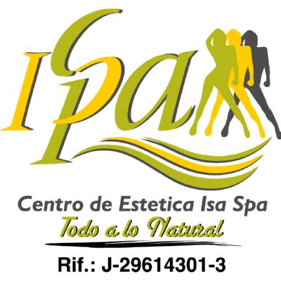 Estetica Isa Spa Logo ,Logo , icon , SVG Estetica Isa Spa Logo