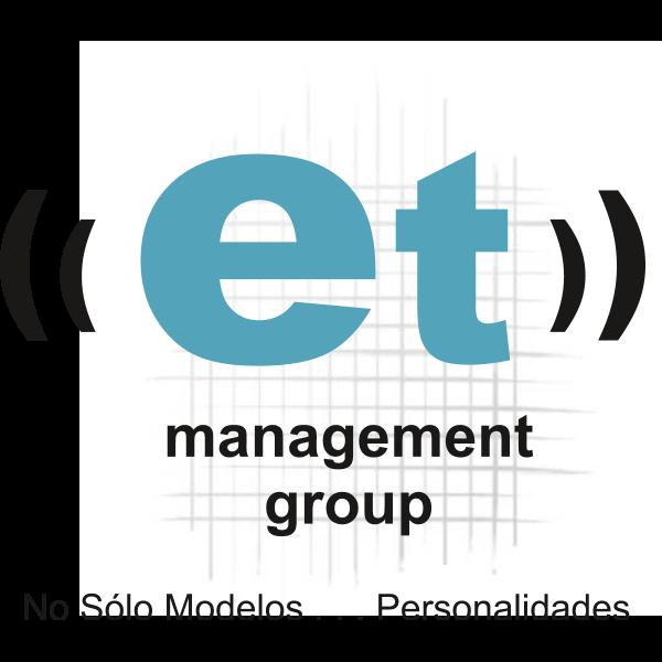 et Management Group Logo ,Logo , icon , SVG et Management Group Logo