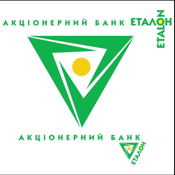 Etalon Bank Logo ,Logo , icon , SVG Etalon Bank Logo