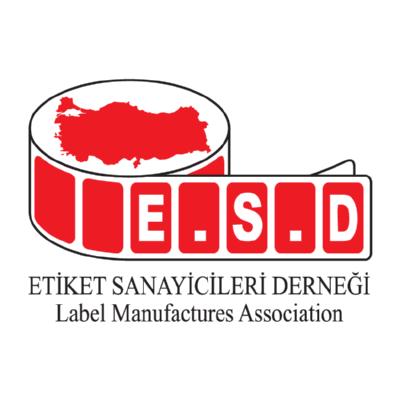 Etiket Sanayicileri Derneği ESD (yeni) Logo ,Logo , icon , SVG Etiket Sanayicileri Derneği ESD (yeni) Logo