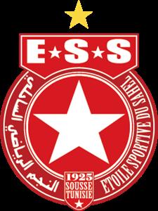 Étoile du Sahel Logo ,Logo , icon , SVG Étoile du Sahel Logo