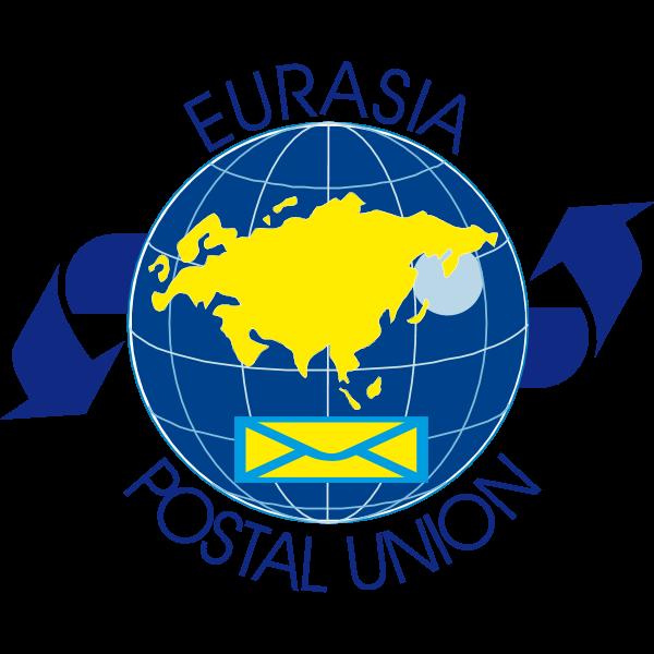 Eurasia Postal Union Logo ,Logo , icon , SVG Eurasia Postal Union Logo
