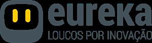 eureka – loucos por inovação – horizontal Logo ,Logo , icon , SVG eureka – loucos por inovação – horizontal Logo
