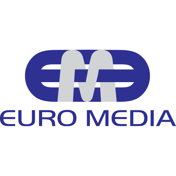 Euro Media Enterprises Logo ,Logo , icon , SVG Euro Media Enterprises Logo