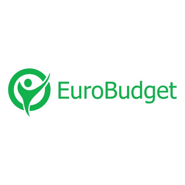 EuroBudget Logo ,Logo , icon , SVG EuroBudget Logo