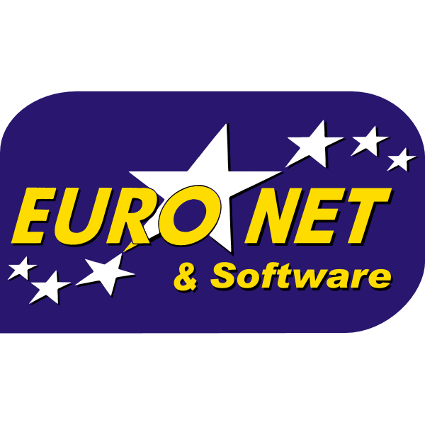 Euronets & Software Logo ,Logo , icon , SVG Euronets & Software Logo