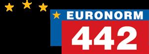 Euronorm EN 442 Logo ,Logo , icon , SVG Euronorm EN 442 Logo