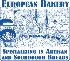 european bakery Logo ,Logo , icon , SVG european bakery Logo