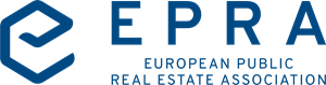 European Public Real Estate Association (EPRA) Logo ,Logo , icon , SVG European Public Real Estate Association (EPRA) Logo