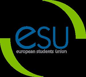 European Students Union – ESU Logo ,Logo , icon , SVG European Students Union – ESU Logo