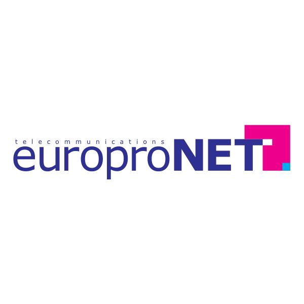 EuroproNet Logo ,Logo , icon , SVG EuroproNet Logo