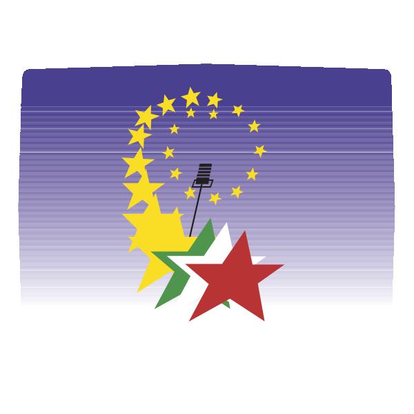 Eurovision Song Contest 1991 Logo ,Logo , icon , SVG Eurovision Song Contest 1991 Logo