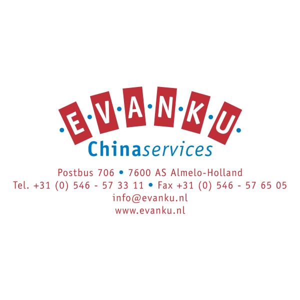 Evanku China Services Logo ,Logo , icon , SVG Evanku China Services Logo