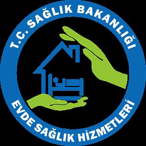Evde Sağlık Hizmetleri Logo ,Logo , icon , SVG Evde Sağlık Hizmetleri Logo