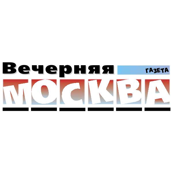 Evening Moscow Magazine ,Logo , icon , SVG Evening Moscow Magazine