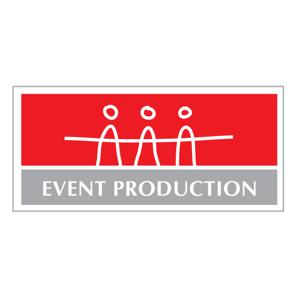 Event Production Logo ,Logo , icon , SVG Event Production Logo