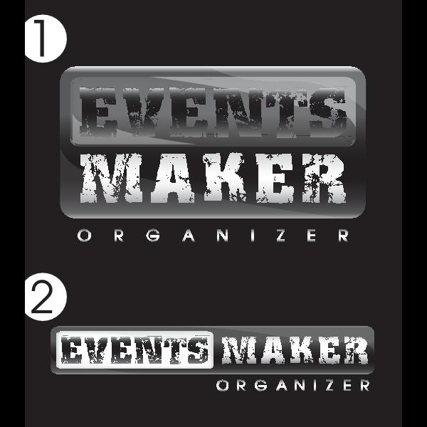 Events Maker Logo ,Logo , icon , SVG Events Maker Logo