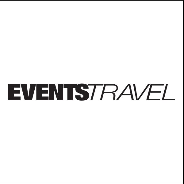 Events Travel Logo ,Logo , icon , SVG Events Travel Logo