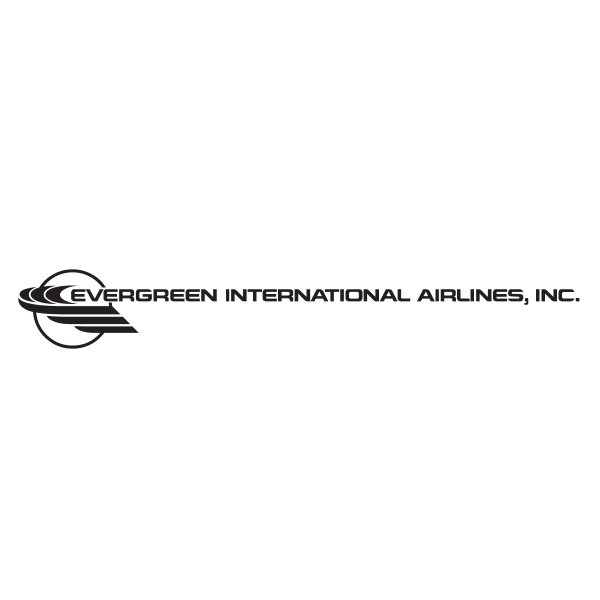 Evergreen International Airlines Logo ,Logo , icon , SVG Evergreen International Airlines Logo