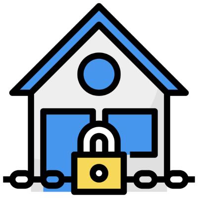 eviction ,Logo , icon , SVG eviction