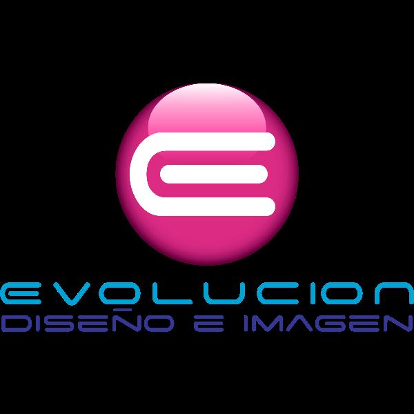 EVOLUCION DISEÑO E IMAGEN Logo ,Logo , icon , SVG EVOLUCION DISEÑO E IMAGEN Logo