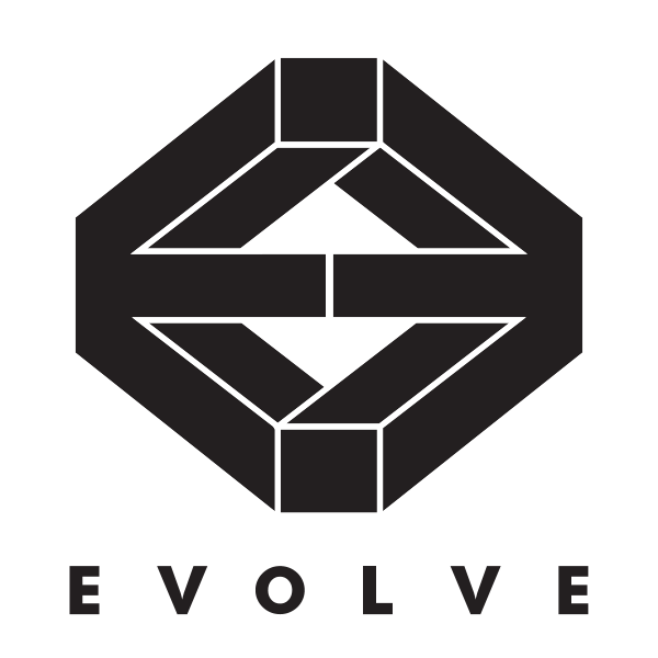 evolves Logo ,Logo , icon , SVG evolves Logo