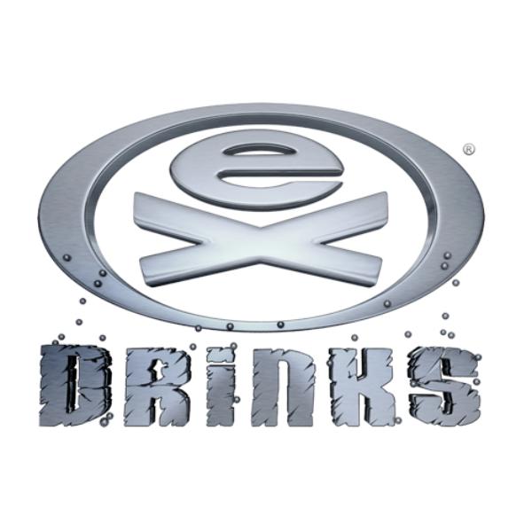 Ex Drinks Logo ,Logo , icon , SVG Ex Drinks Logo