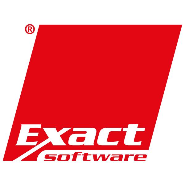 Exact Software Logo ,Logo , icon , SVG Exact Software Logo