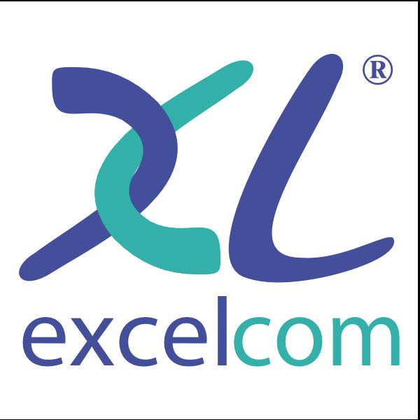 Excelcom Logo ,Logo , icon , SVG Excelcom Logo