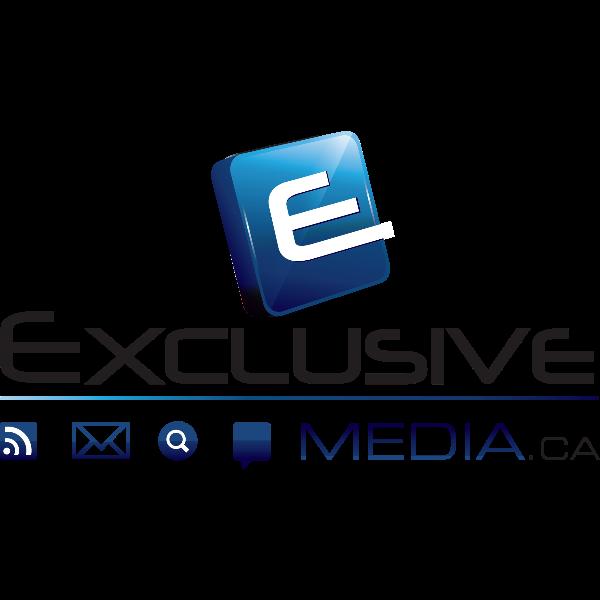 Exclusive Media Logo ,Logo , icon , SVG Exclusive Media Logo