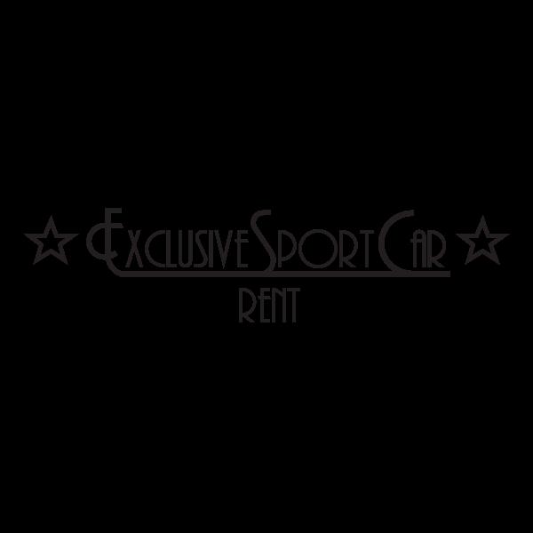 ExclusiveSportCar Trade & Rent Logo ,Logo , icon , SVG ExclusiveSportCar Trade & Rent Logo