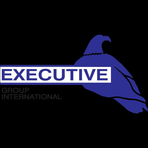 Executive Group International Logo ,Logo , icon , SVG Executive Group International Logo