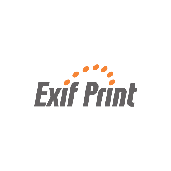 Exif Print Logo ,Logo , icon , SVG Exif Print Logo
