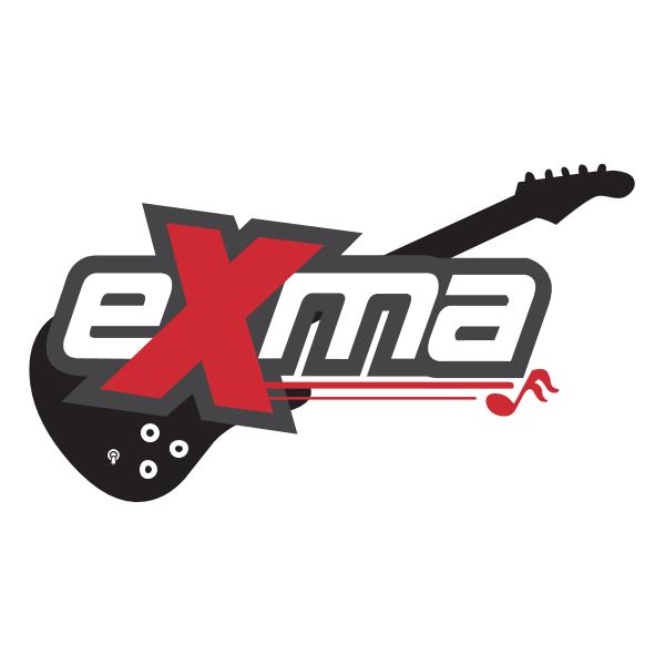Exma Logo ,Logo , icon , SVG Exma Logo