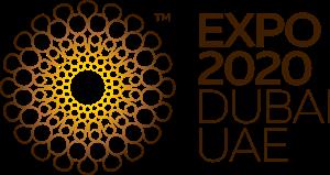 Дубай 2020 экспо лого вектор недвижимость продажа дубай